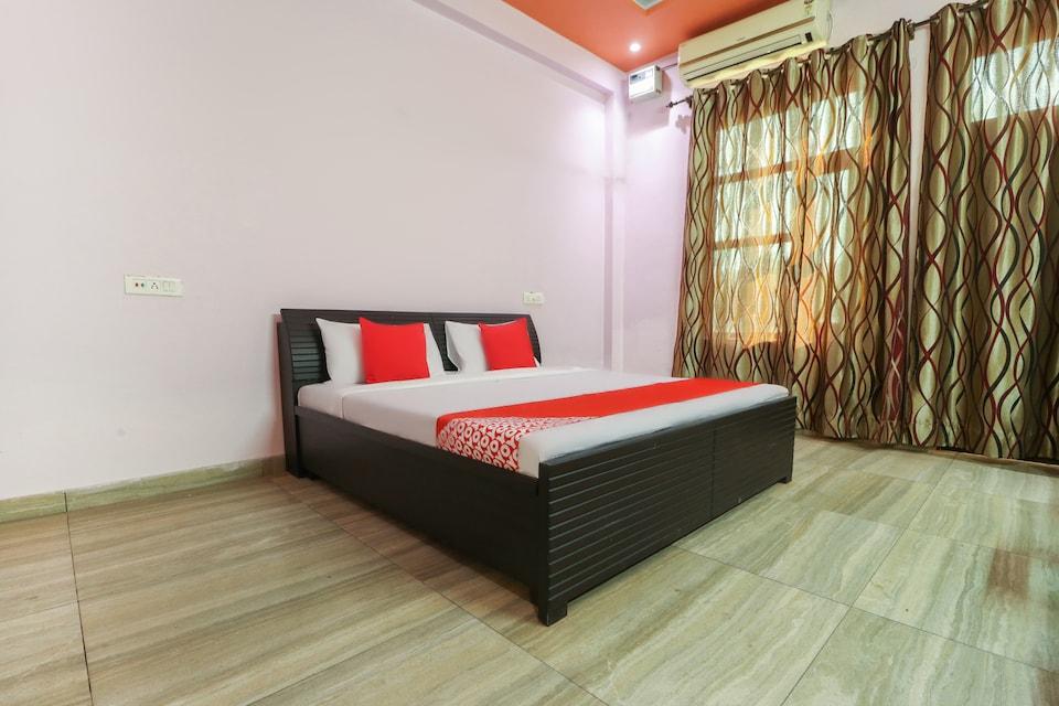 OYO 30262 Kingston Banquet & Event Centre, Kurukshetra, Kurukshetra
