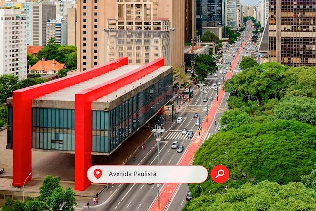 OYO Hotel Consulado Avenida Paulista