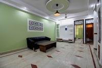 OYO Home 30268 Elegant Studio Rohini