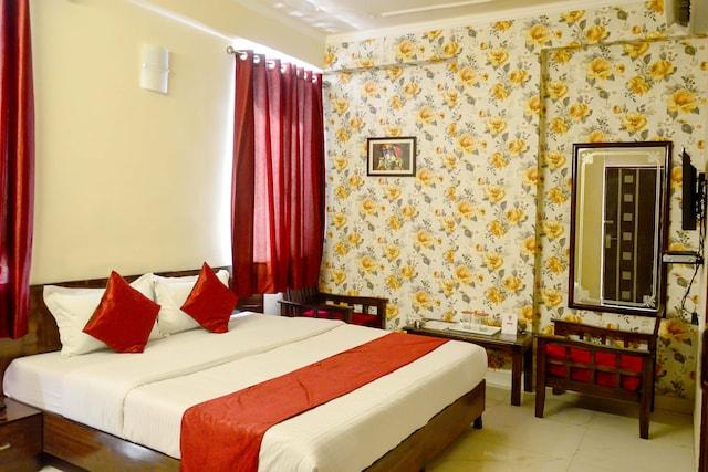 OYO Rooms 170 Raja Park Jaipur