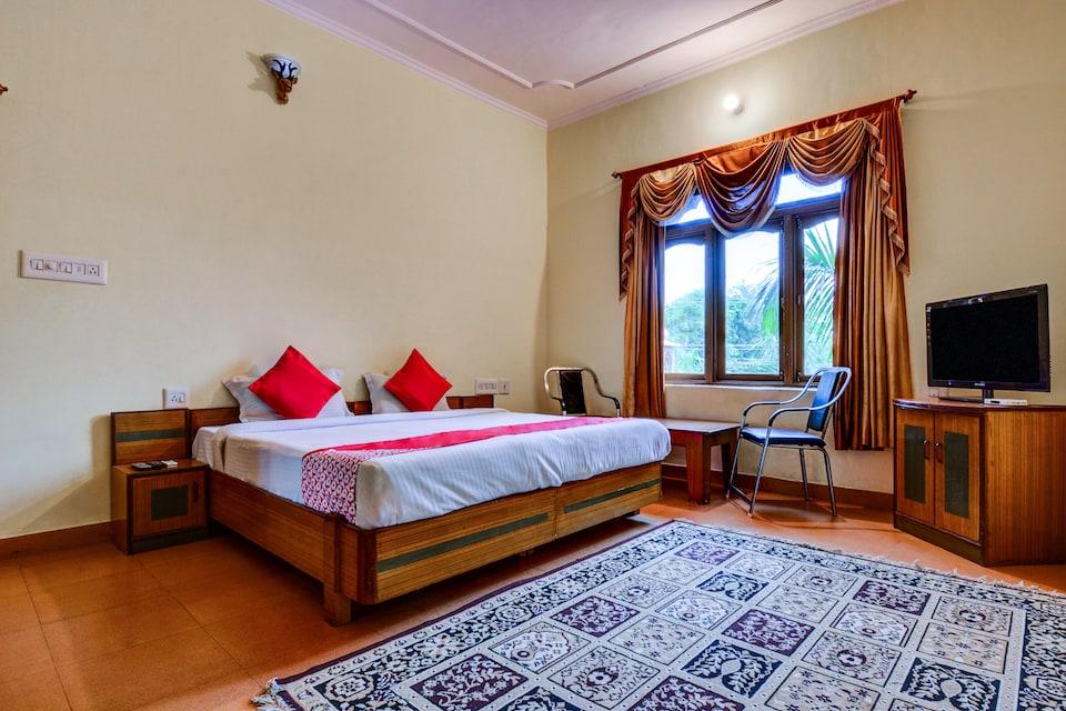 Capital O 3458 Hotel Ranthambhore Vilas