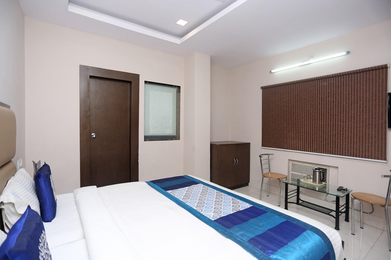 OYO 3460 Hotel Siddhartha -1