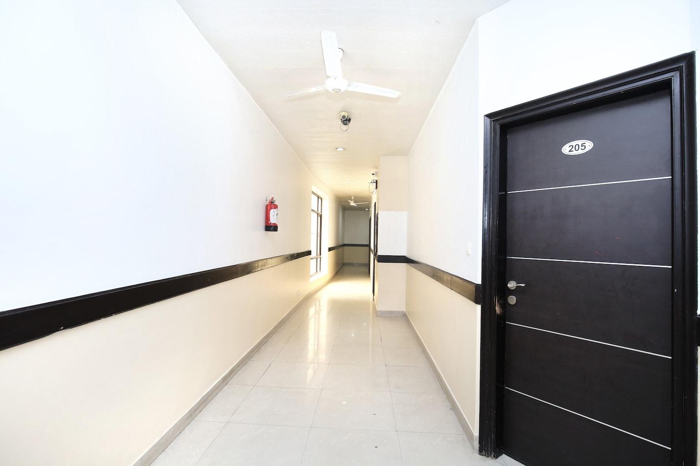 OYO 3461 Hotel Majha -1