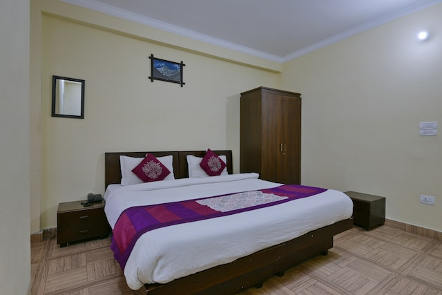 OYO 3466 Home Stay Lorent Manor Cottage