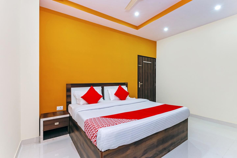 OYO 30328 Hotel Shyam Palace -1