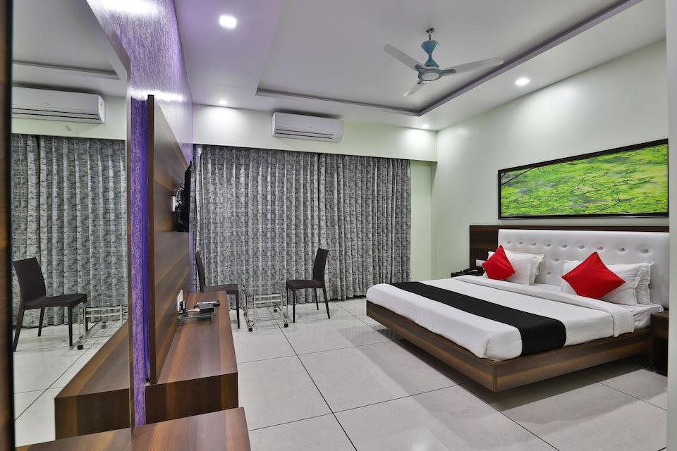 Palette - Hotel Shivam