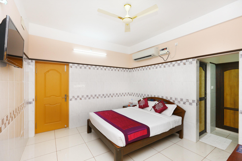 OYO 3468 Hotel Arunachala