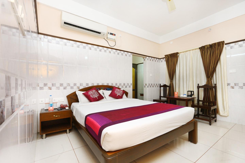 OYO 3468 Hotel Arunachala -1