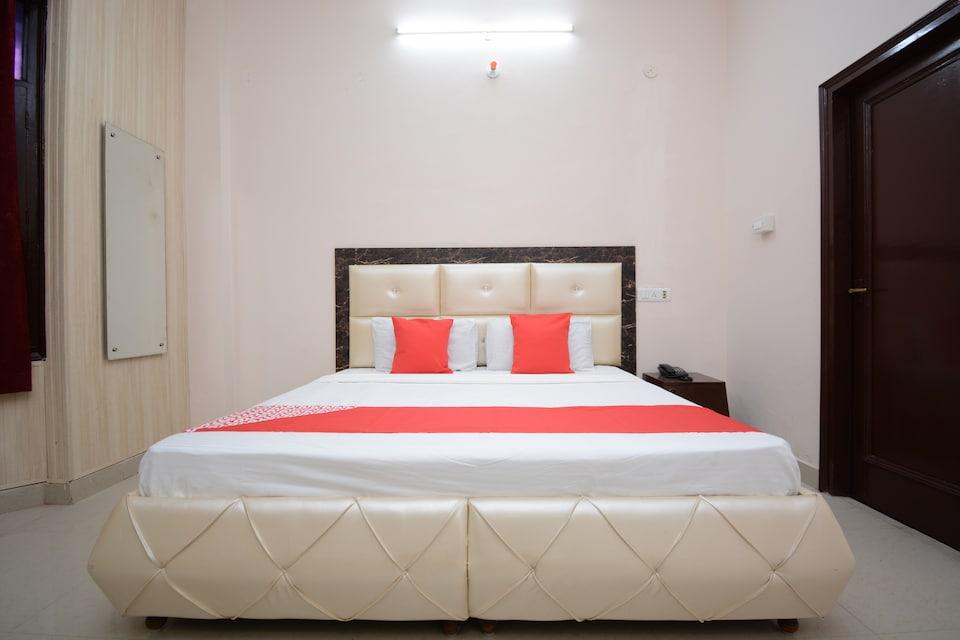 OYO 30358 Hotel Asia Palace, Pathankot, Pathankot
