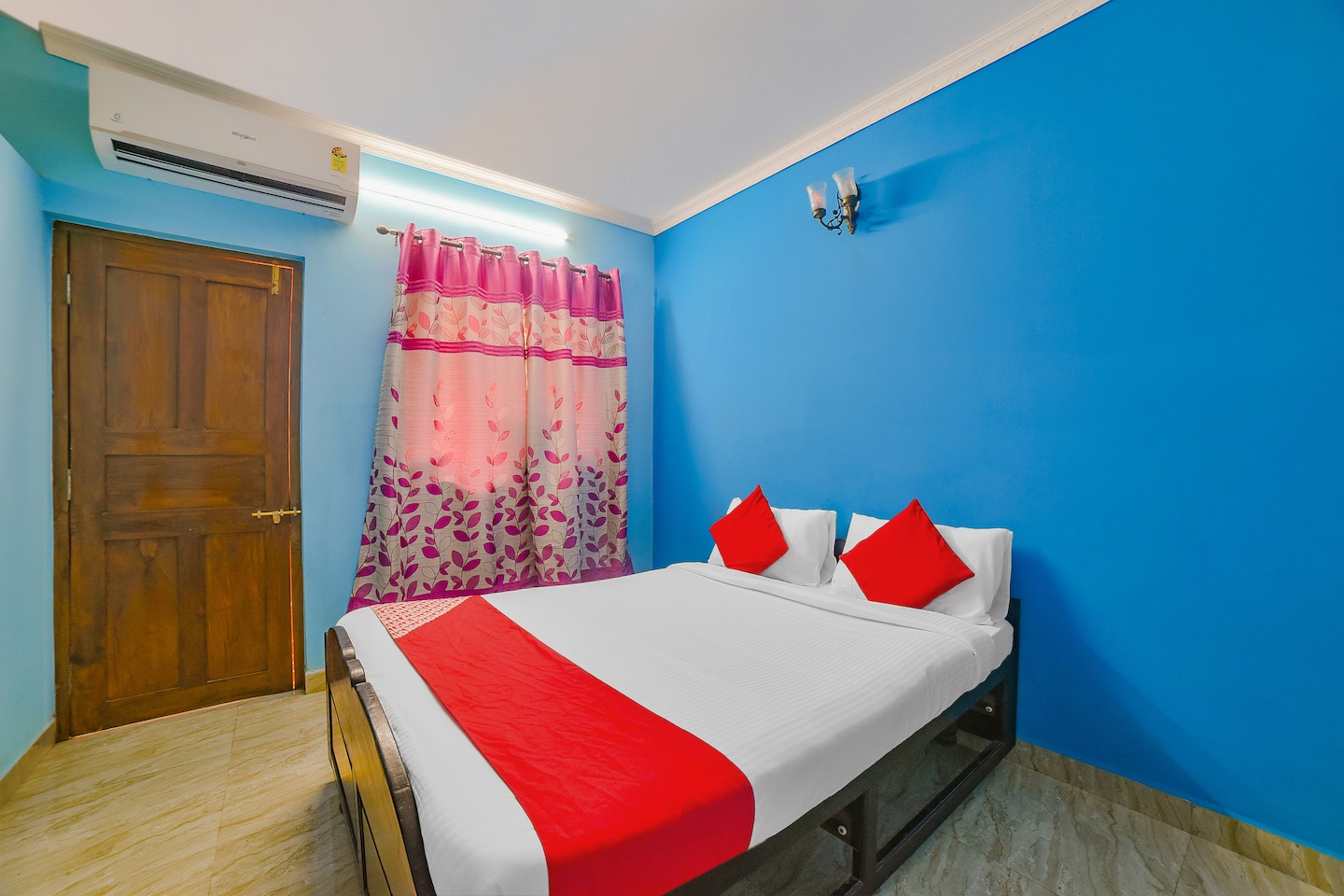 OYO 30364 Shalom Guest House -1