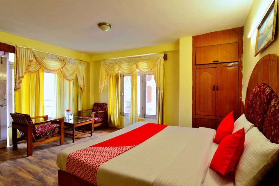OYO 30387 Pine View Hotel Manali, Mall Road Manali, Manali