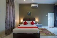 OYO 795 Nahdhoh Langkawi Resort