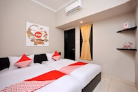 OYO 543 Pucuk Matahari Family Guesthouse