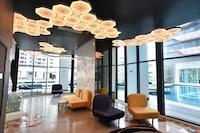 OYO Home 801 Luxurious 2BR Arte Plus