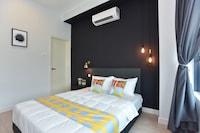 OYO Home 802 Lavish 2BR Arte Plus