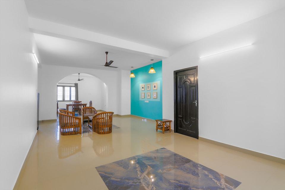 OYO Home 30411 Elegant Stay Near Kottakuppam