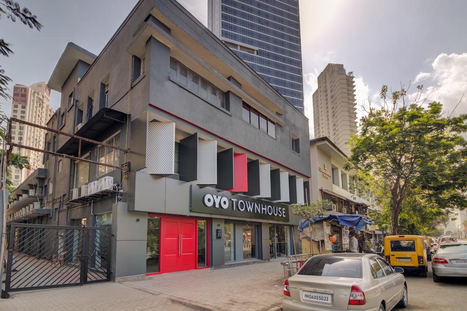 OYO Townhouse 339 Worli