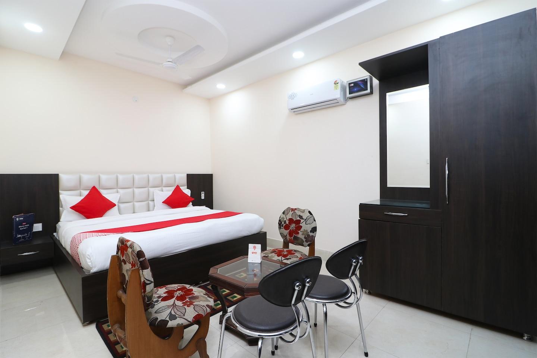 OYO 30439 Hotel Yamuna Residency -1