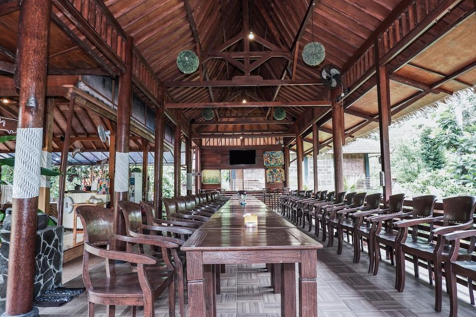 OYO 550 Kebon Krapyak Cottage Syariah