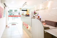 OYO 805 Hotel Run Star