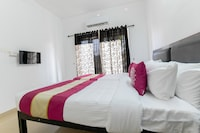 OYO 30456 Amare Holiday Beach Resort