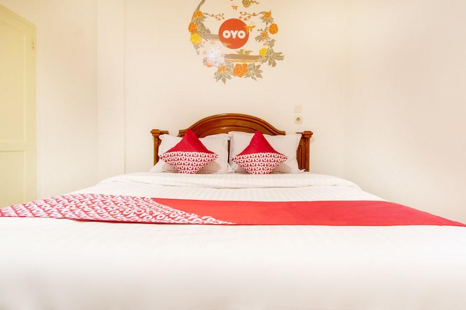 OYO 553 Gentala Hotel