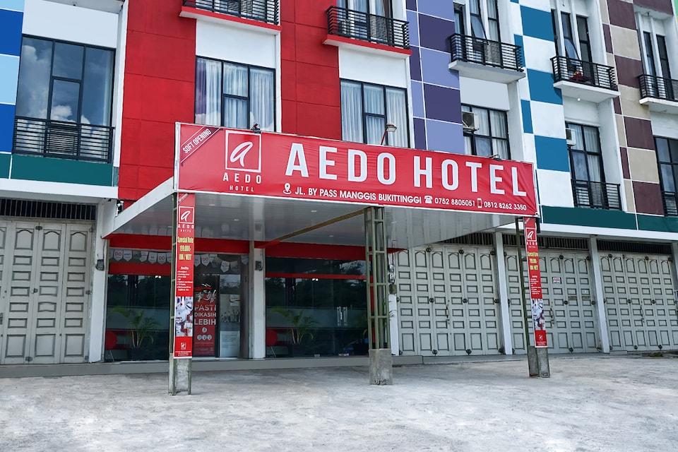 OYO 555 Aedo