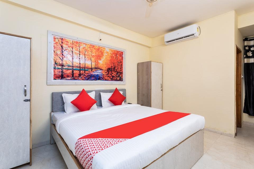 OYO 30478 Hotel 24X7, Vijay Nagar Indore, Indore