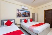 OYO 30478 Hotel Kiran Shri Deluxe