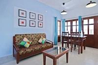 OYO Home 30481 Luxurious 1BHK Arni House Road