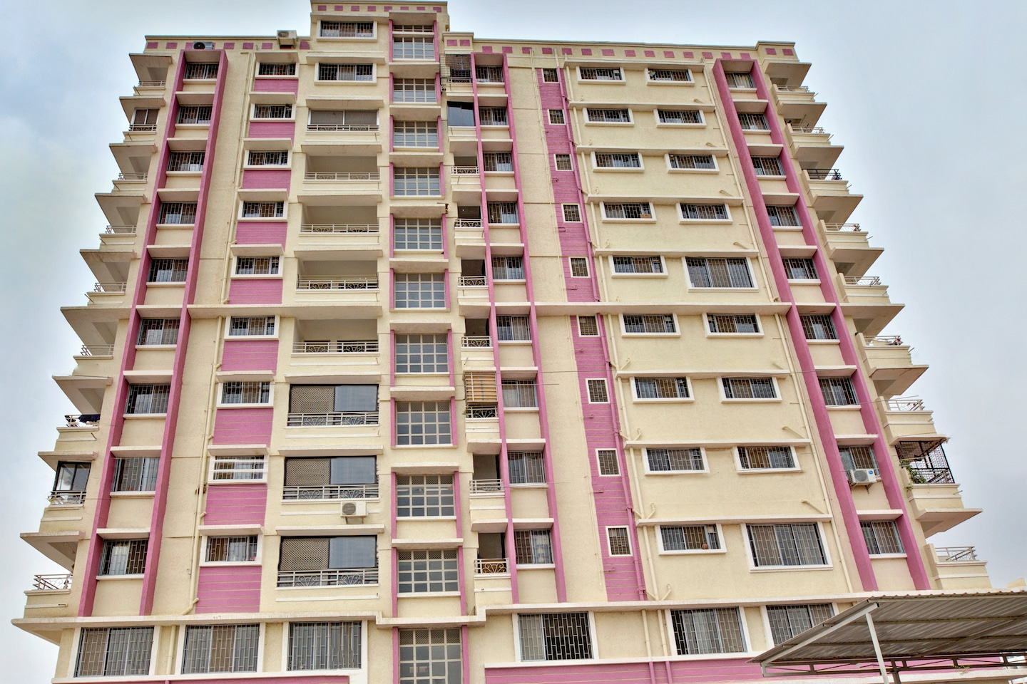 OYO Home 30501 Artistic Stay 1bhk -1