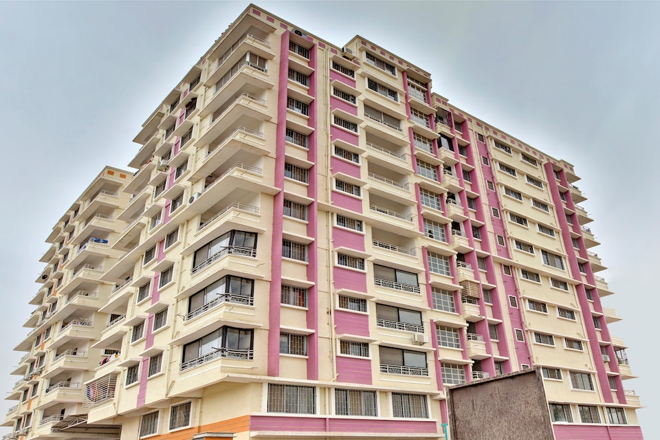 OYO Home 30502 Ecstatic 2BHK