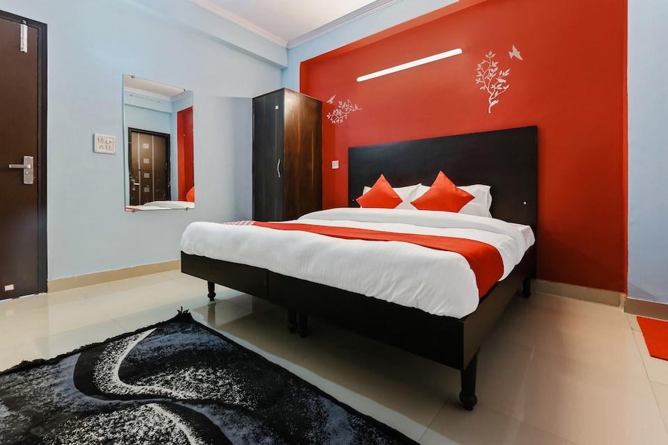 OYO 30504 P.R Residency, Dwarka Delhi, Delhi