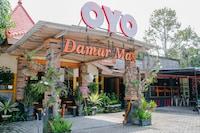 OYO 563 Damar Mas  Resort Lereng Kelud
