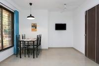 OYO Home 30536 Quality 2BHK Lonavala