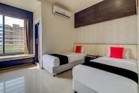 Capital O 3484 Hotel Sai Vijay
