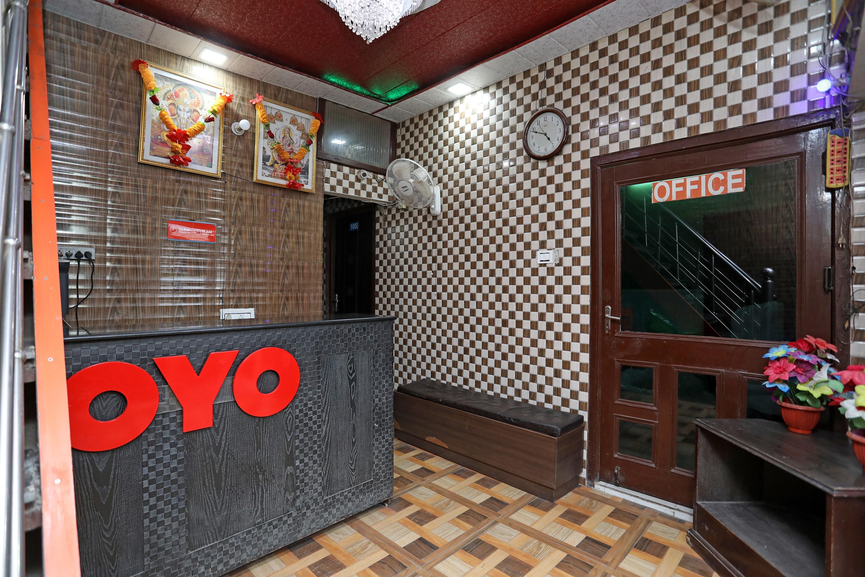 OYO 30588 Hotel Garhwal Residency