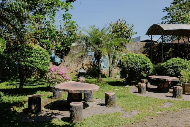 OYO 573 Rani Homestay Bromo Indonesia