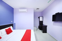 OYO 827 Hotel Inap Sri Gombak