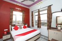 OYO 30598 Hotel City Ganga