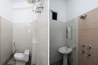OYO 30598 Hotel Rudra Palace