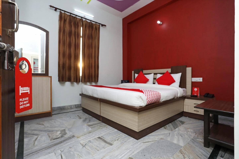 OYO 30598 Hotel City Ganga -1