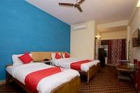 OYO 30600 Hotel Sagar Saver