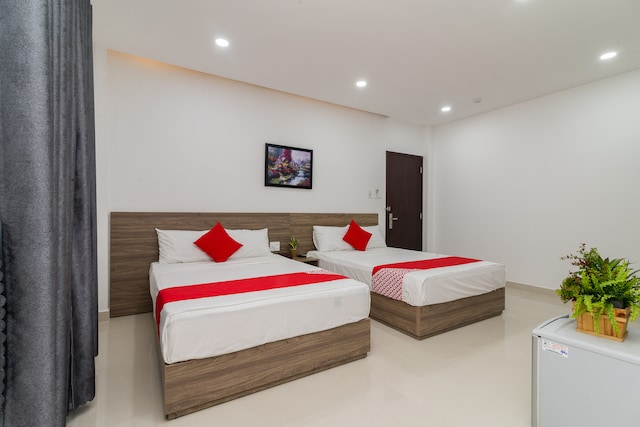 OYO 173 The Dream House Deluxe