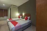 OYO 828 Comfort Hotel Shah Alam