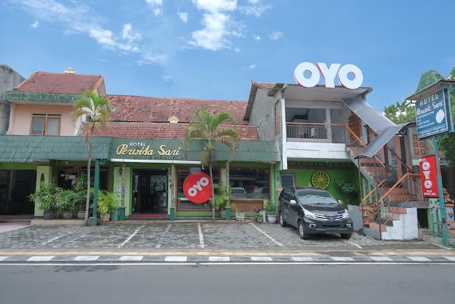 OYO 585 Hotel Perwita Sari
