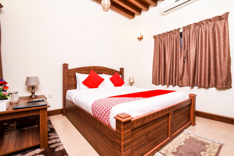 OYO 160 Lumbini Dream Garden Guest House Llc