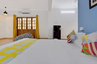 OYO Home 30645 Peaceful Studios Calangute