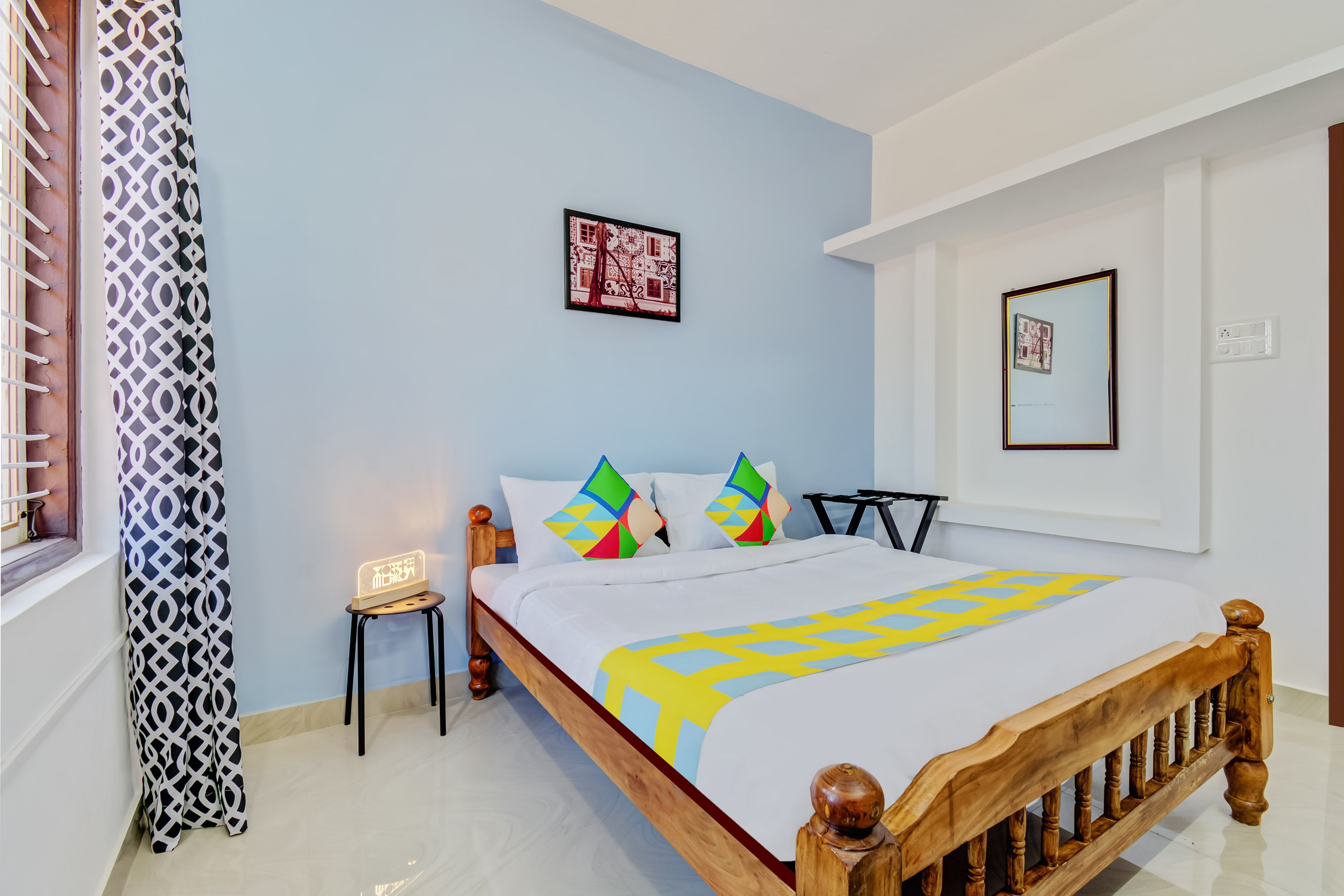 Hotel Gallarey OYO Home 30649 Stylish Stay Near Madikeri Fort