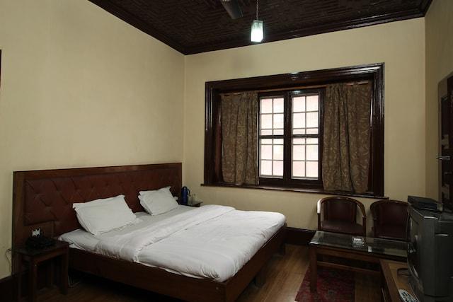 SPOT ON 30650 Hotel Akbar Residency